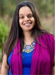 Headshot of Dr Sara Motta